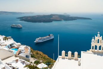 Best Time to Cruise the Mediterranean - Pentravel