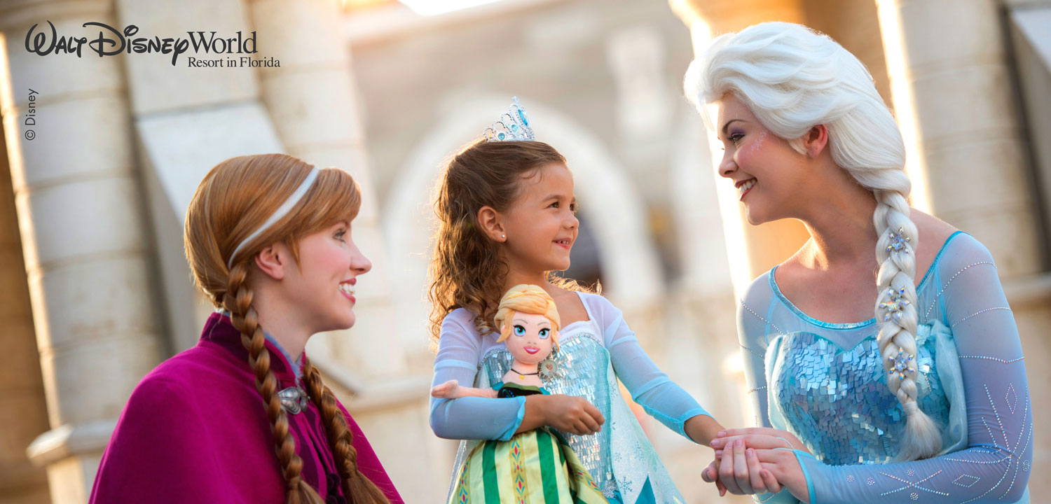 Beginners Guide to Disney World
