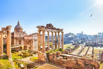 Our Top 5 Guided European Holidays (TTC) - Pentravel