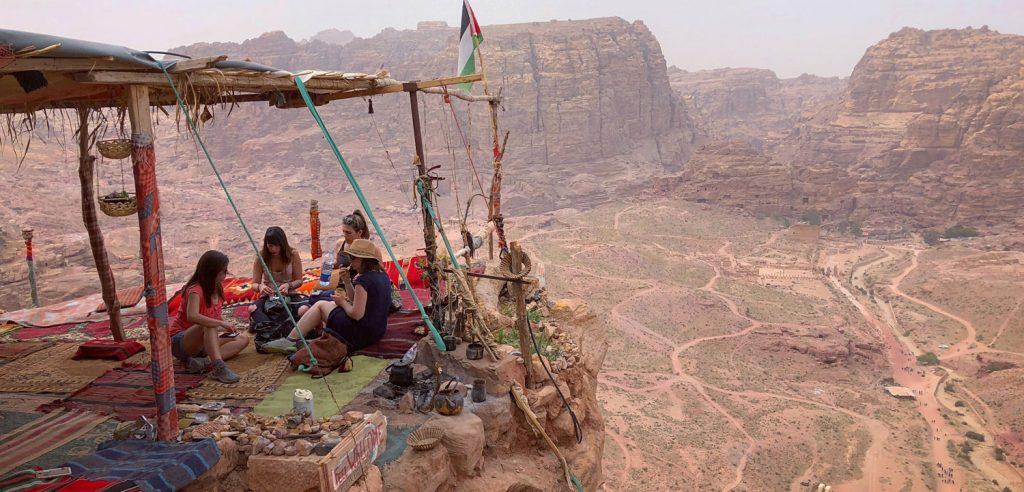 10 Visa Free Destinations for South Africans - Jordan