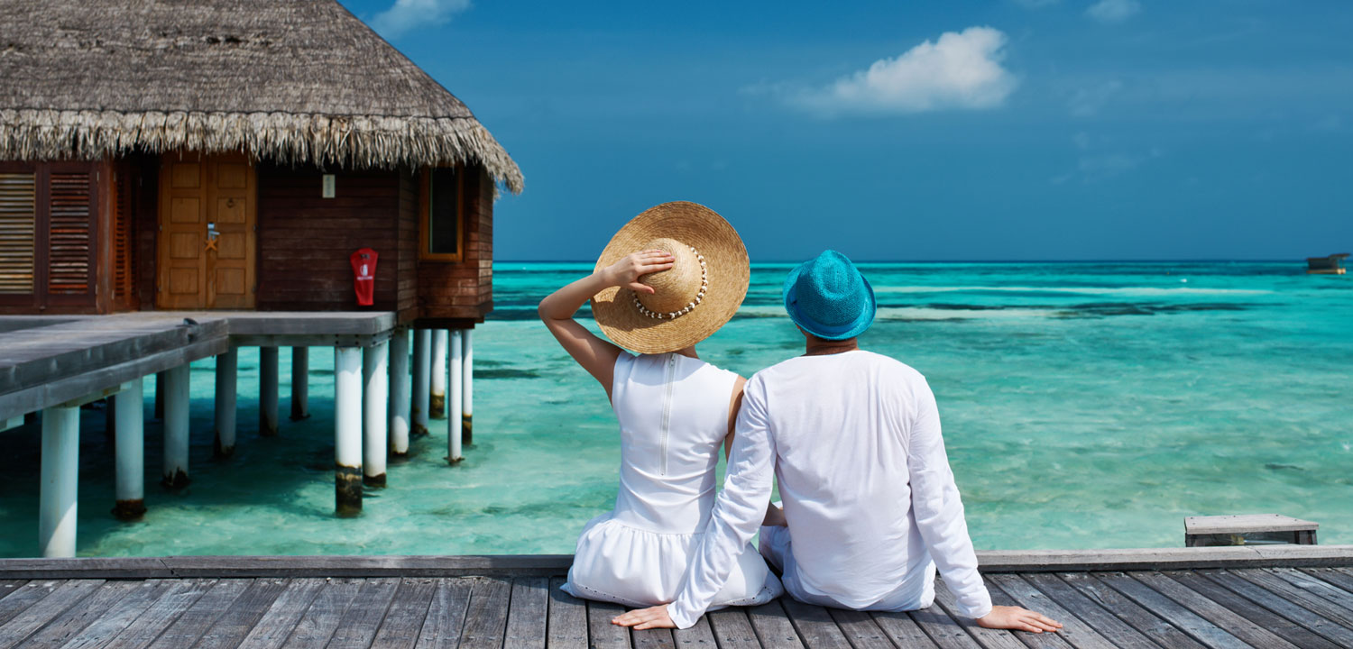 Top 5 Honeymoon Destinations - Pentravel