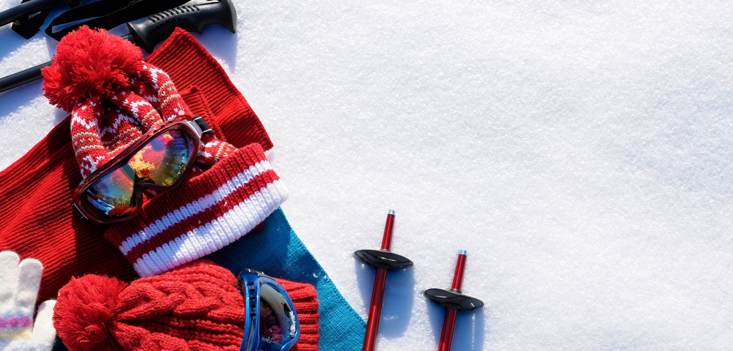 What to Pack Ski Holiday - Pentravel