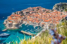 Our 5 Favourite Med Cruise Port Stops