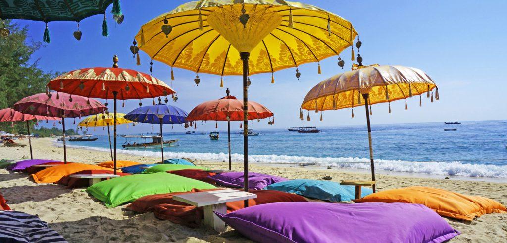 Best Beaches in Bali - Kuta - Pen to Paper