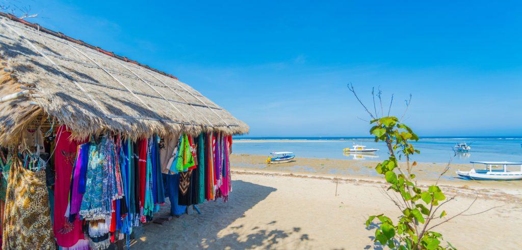 Best Beaches in Bali - Legian - Pen to Paper