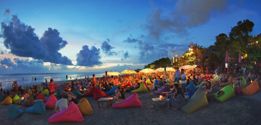 Best Beaches in Bali - Seminyak - Pen to Paper