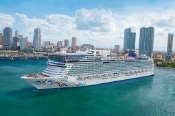 Freestyle Cruising with Norwegian Cruise Line