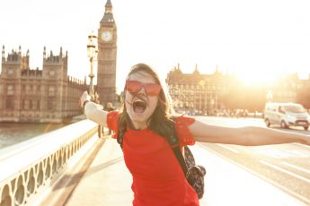Why We'll Never Get Tired of London - Pentravel Blog