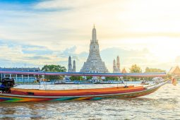 Insider's Guide to Bangkok