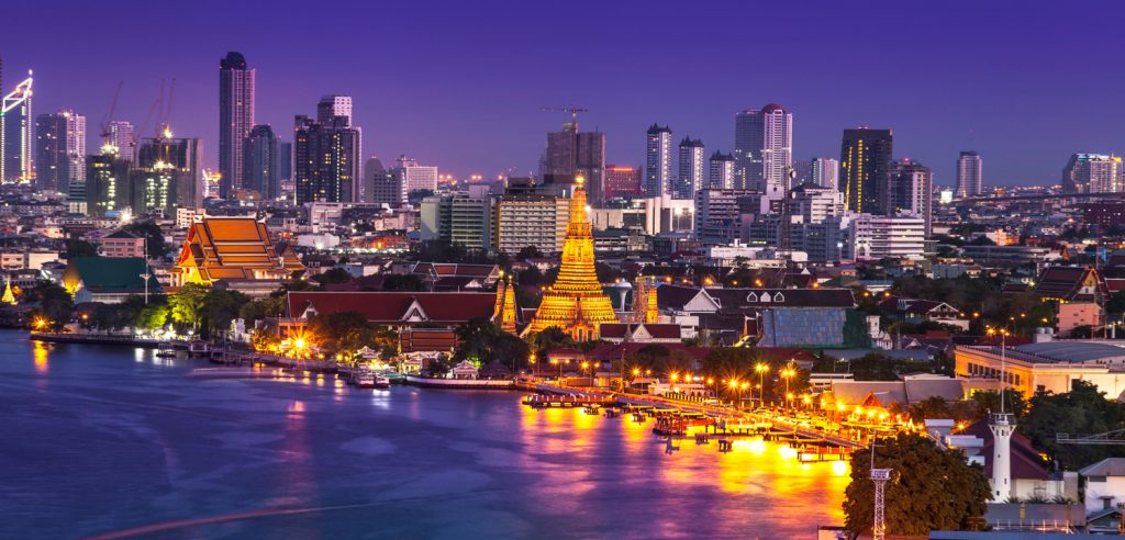 Insider's Guide to Bangkok - Pentravel Blog