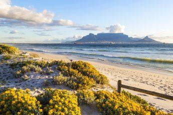 Cape Town's Best Beaches - Pentravel Blog