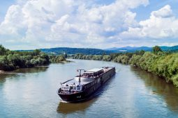 River Cruising is the Trendiest Way to see Europe