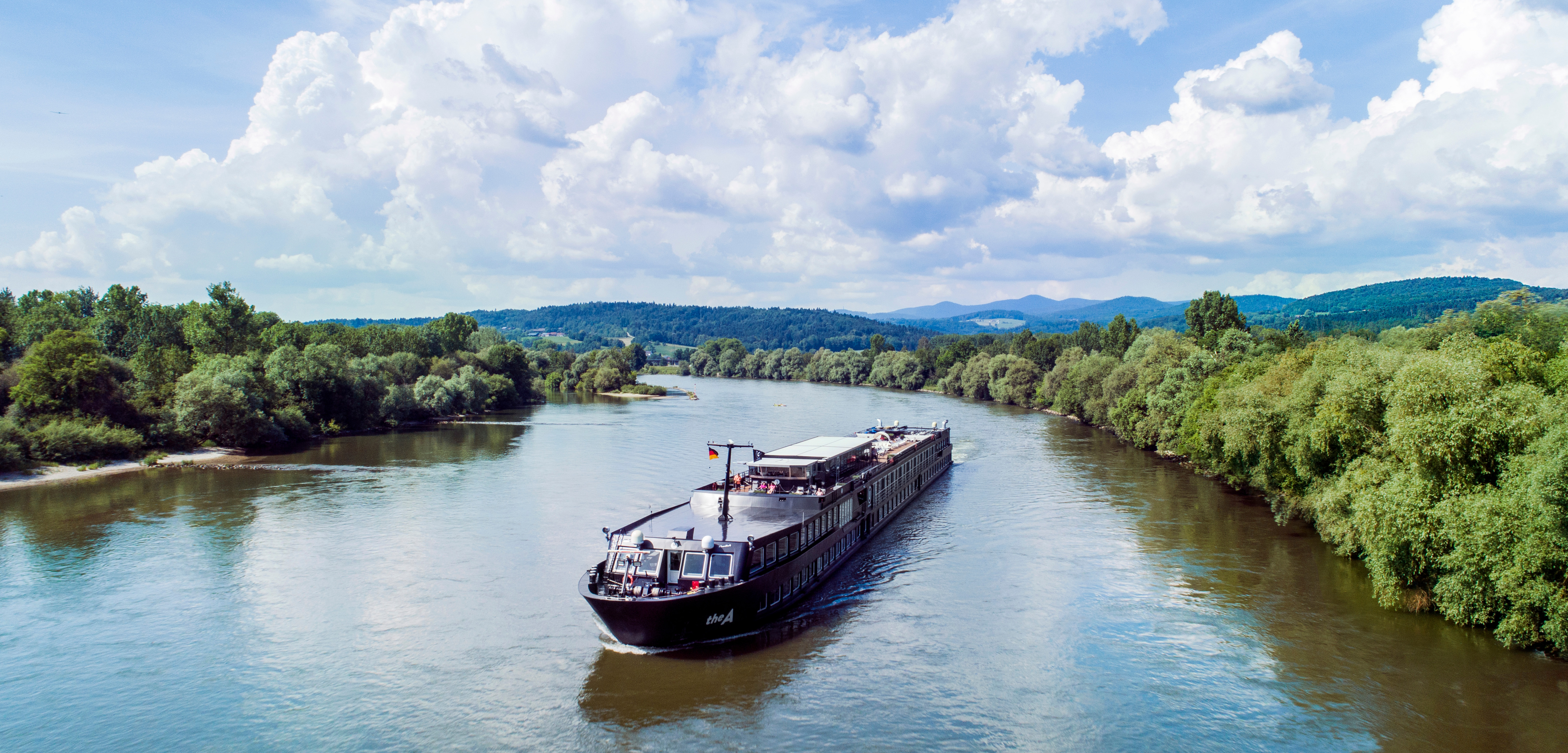 River cruising is the trendiest way to see Europe - U by Uniworld