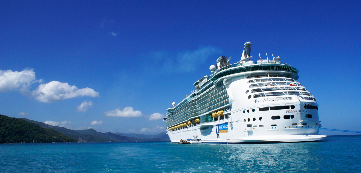 Beginners Guide to Caribbean Cruises