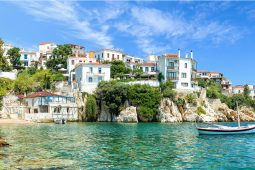 Here's Why We Love the Mediterranean