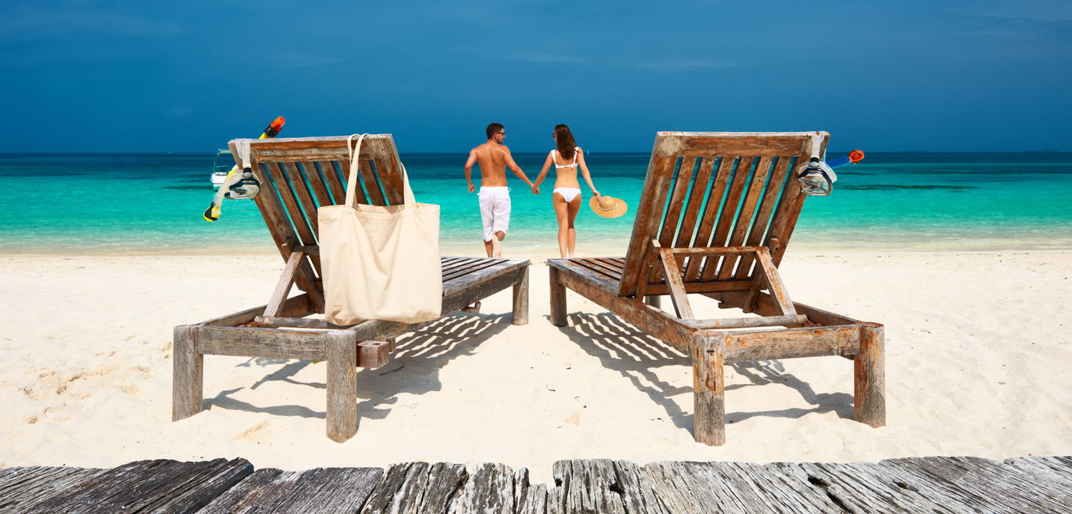 Make it a Maldives Honeymoon - Pentravel