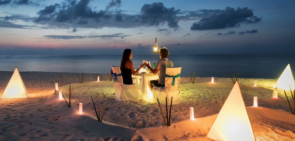 Make it a Maldives Honeymoon - Pentravel