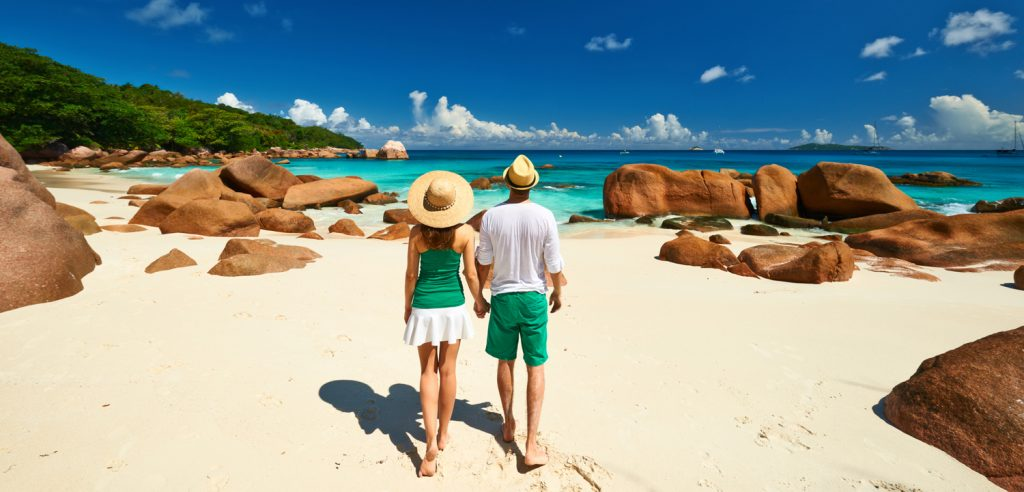 Why Seychelles is Made for Lovers - Pentravel