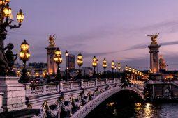 """Say """"Oui"""" to Paris"""