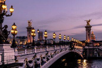 Paris Oui! - Pentravel