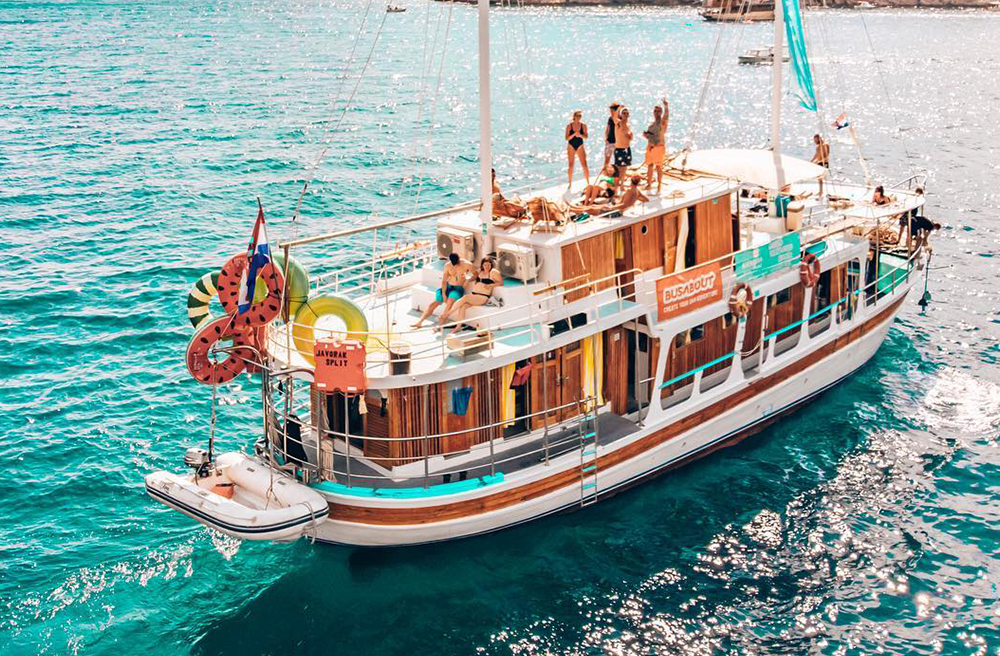 Float Your Boat with Busabout