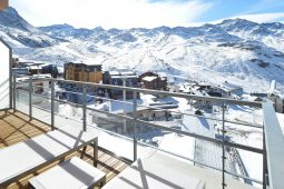 Gareth's First Ski Holiday – Club Med Val Thorens