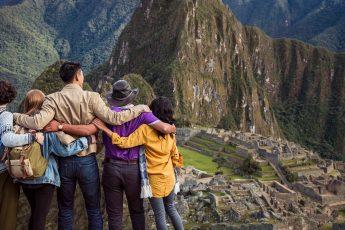 Making Travel Matter – the Ripple Effect