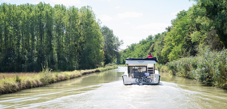 Le Boat - Pentravel