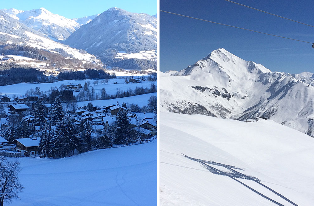 Our Guide to a Europe Ski Holiday
