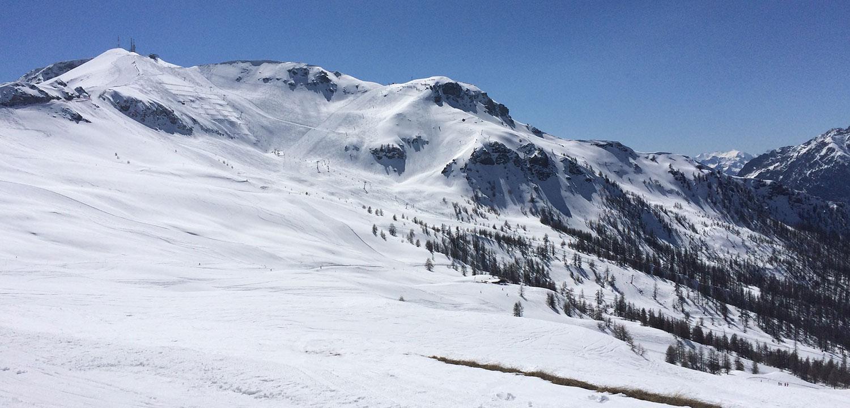 Ski Holidays in Europe - Pentravel