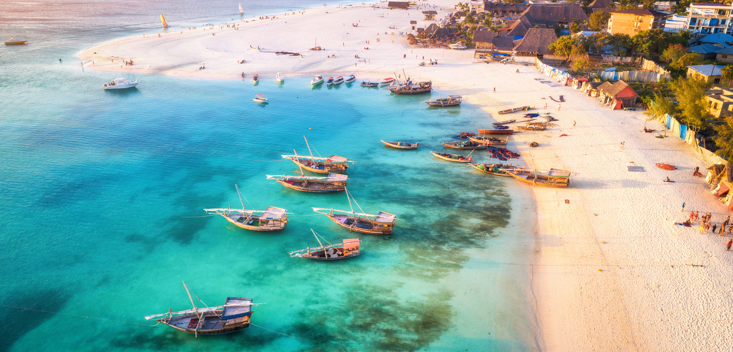 Coast to coast: your guide to Zanzibar's beaches - Pentravel Blog