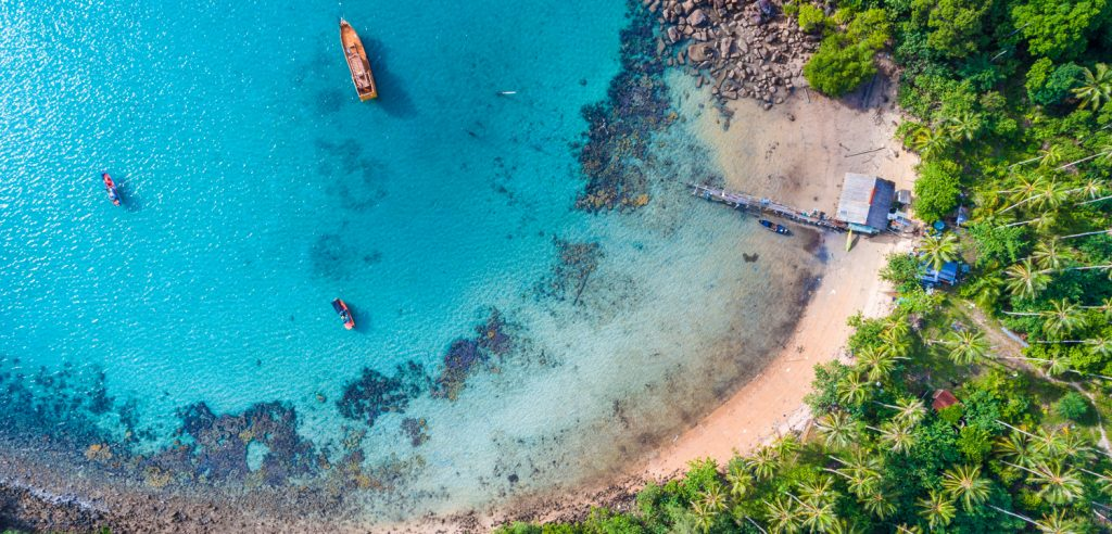 Coast to coast: your guide to Zanzibar's beaches - Pentravel Blog