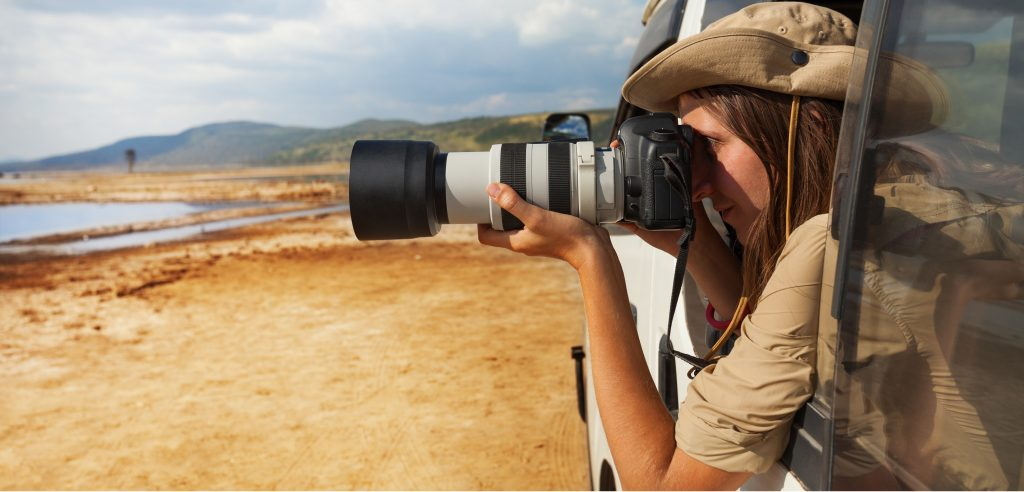 Kruger Park Self Drive Holiday - photography