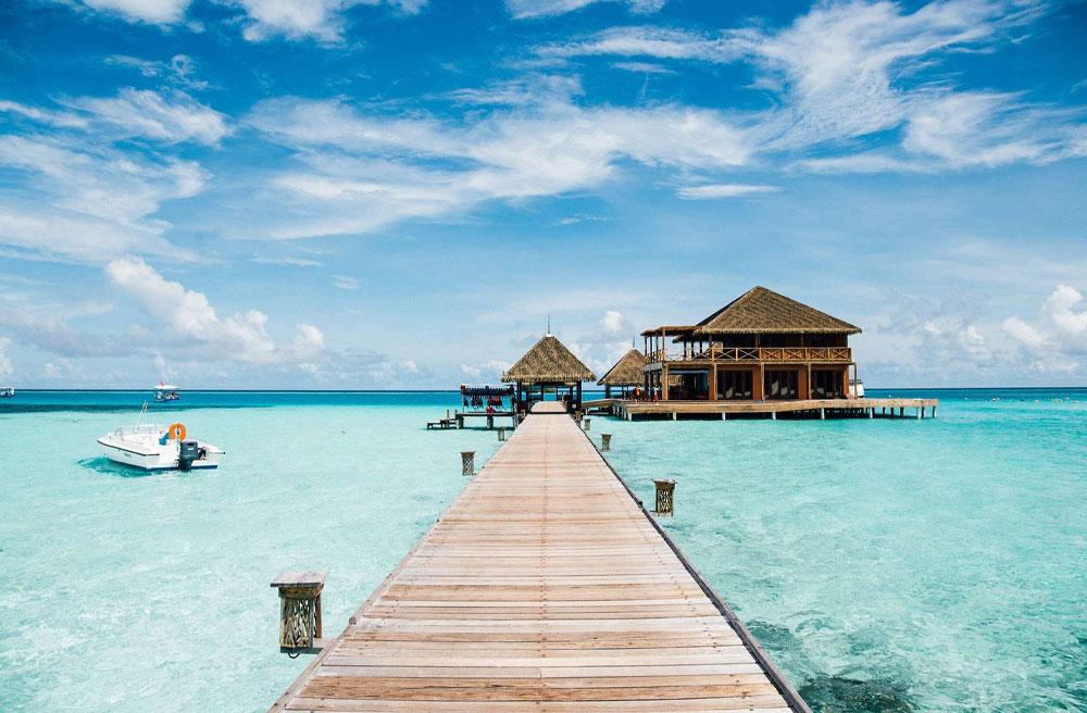 Club Med Kani - Maldives Honeymoons