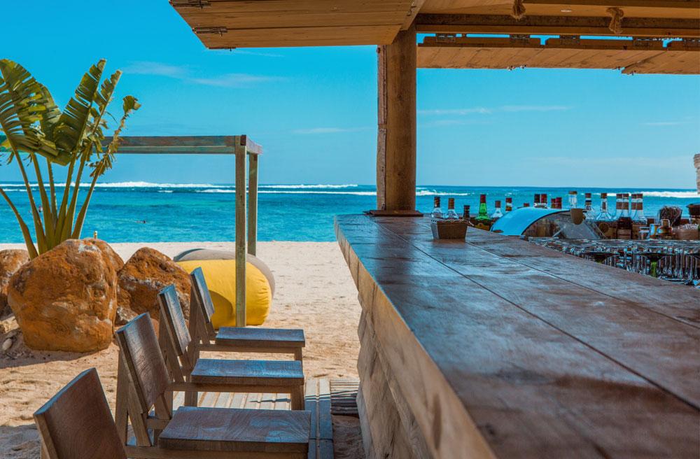 Beachcomber Dinarobin - Mauritius Honeymoon