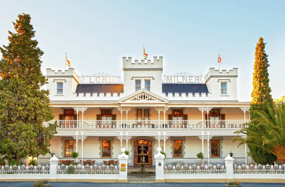 Best road trips to take from Cape Town, Jozi and Durbs - Matjiesfontein