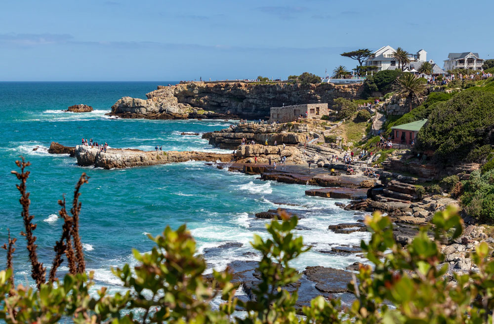Best road trips to take from Cape Town, Jozi and Durbs