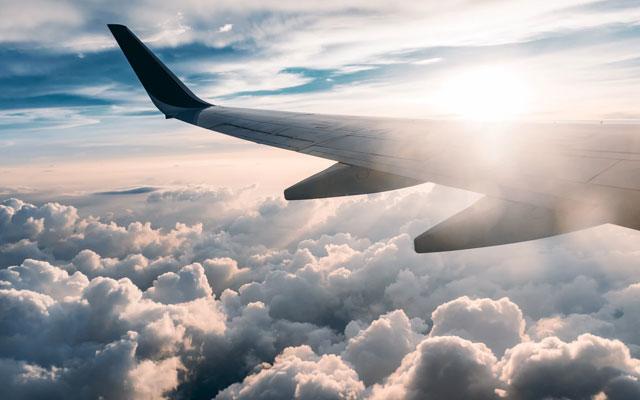 Flights & Rates