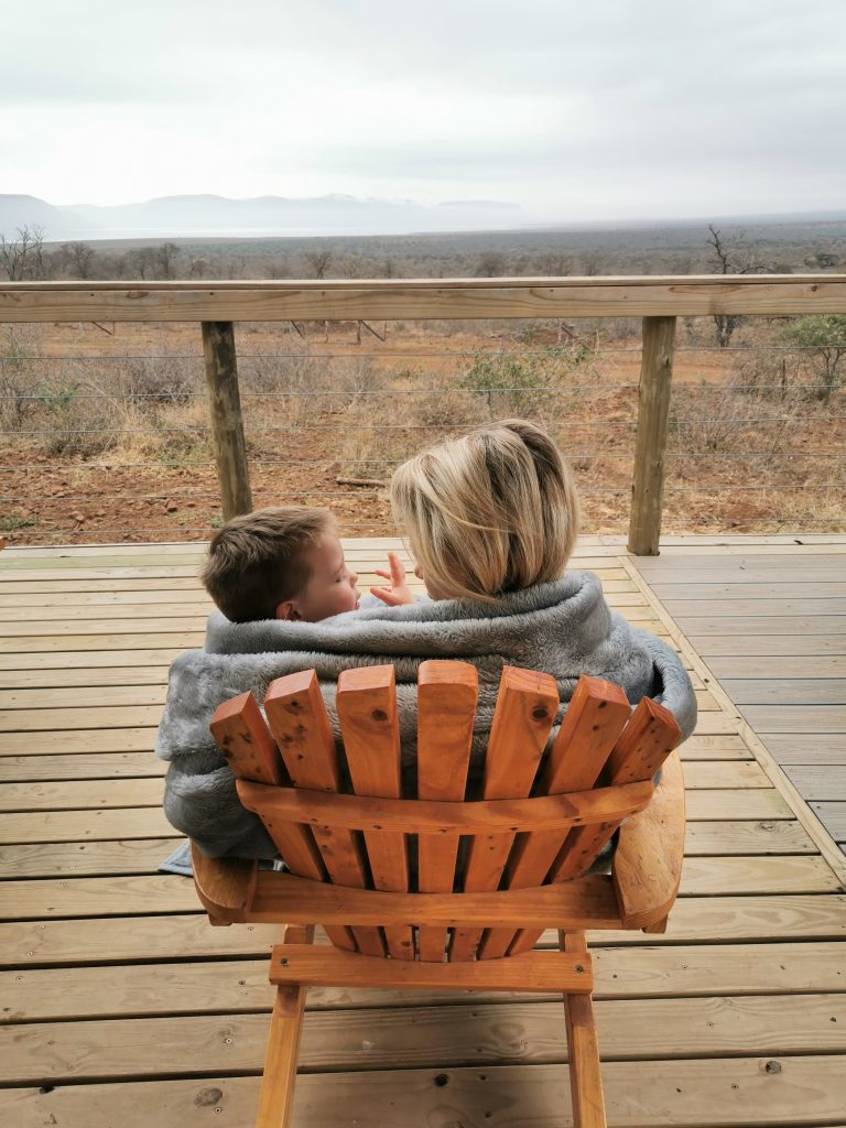 Africamps Experience at White Elephant Safaris
