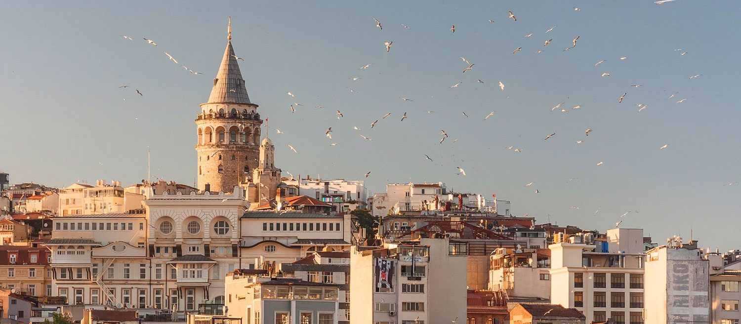 Must-Dos When Exploring Istanbul