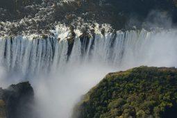 Victoria Falls – More spectacular than ever