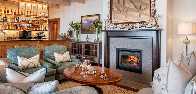 Winter Getaways Hot Tubs & Fireplaces