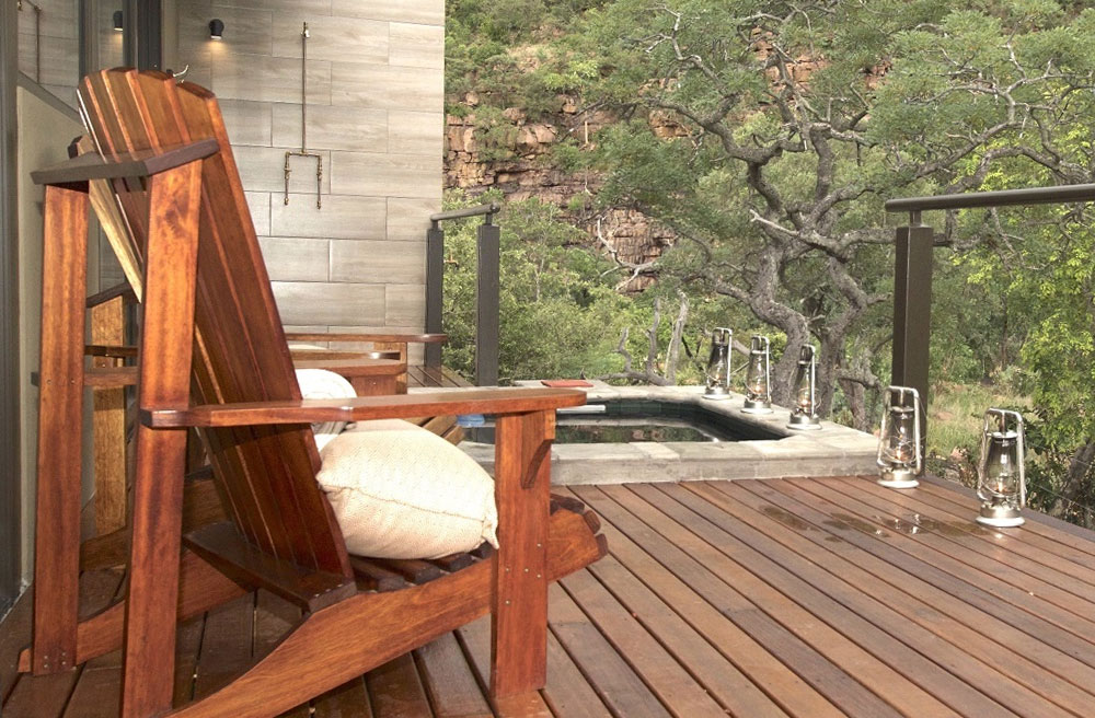 Welgevonden Inzalo Safari Lodge - Winter Getaways - Pentravel