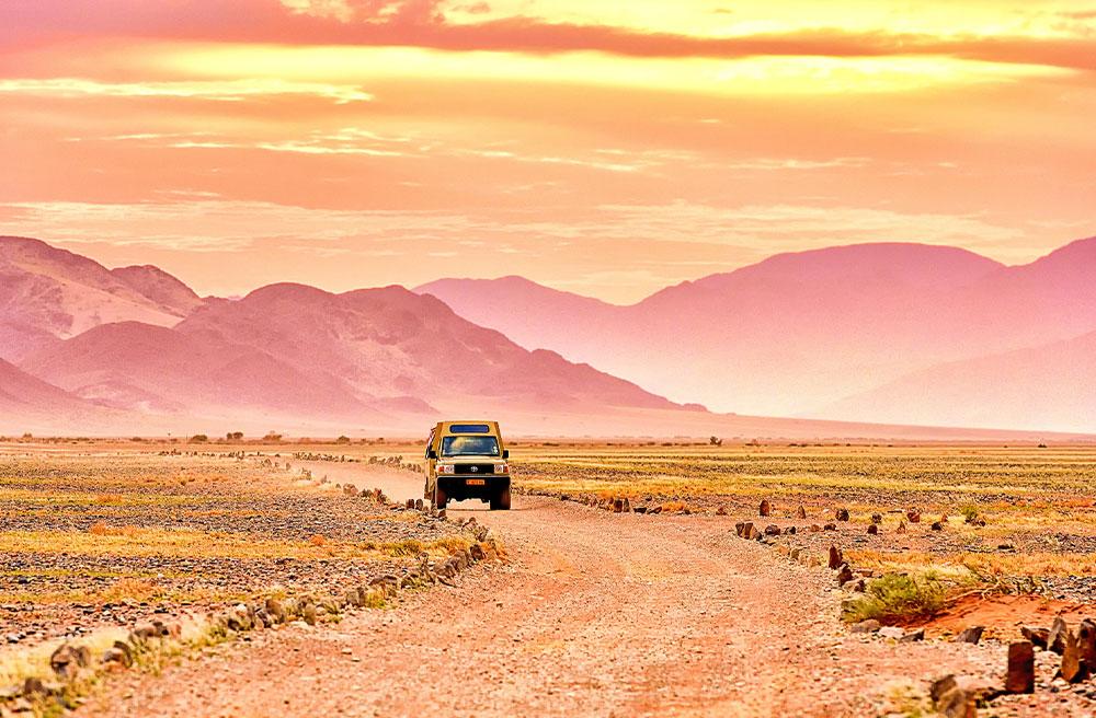 Damaraland - Why We Love Namibia
