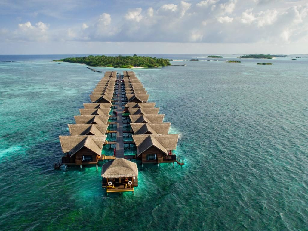 An Insider's Guide to a Maldives Family Resort