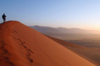Why We Love Namibia