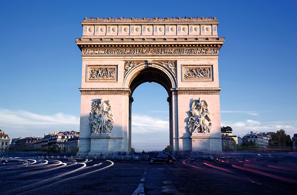France - Where to Travel as a Vaccinated Traveller