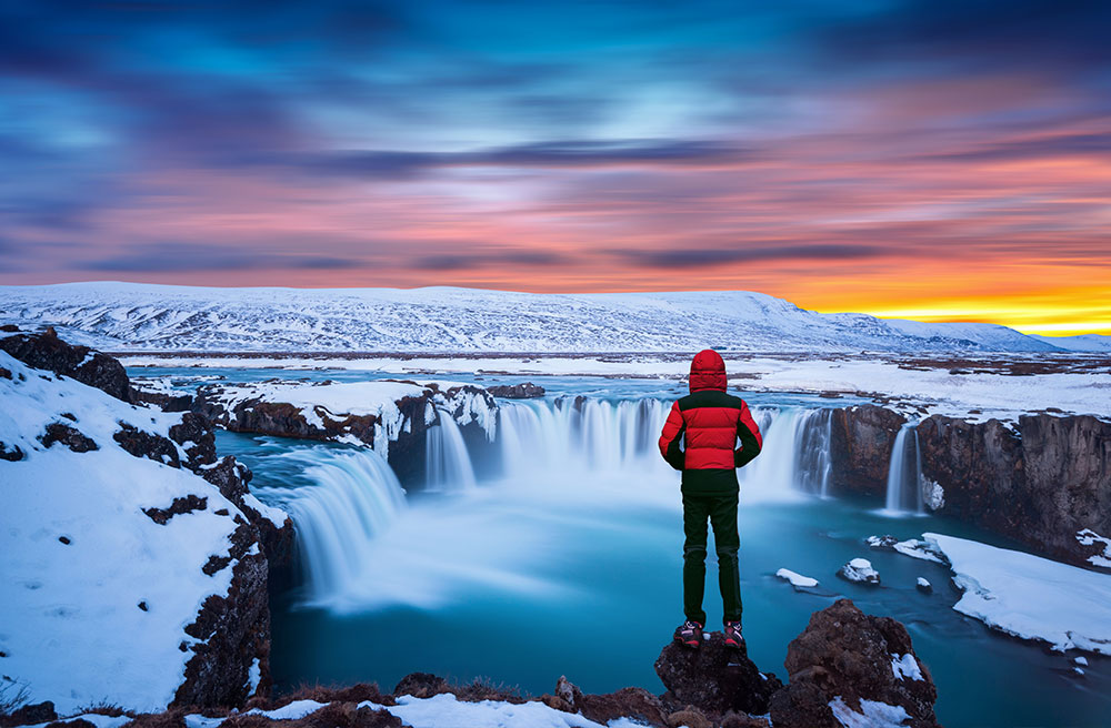 Iceland - Where to Travel as a Vaccinated Traveller