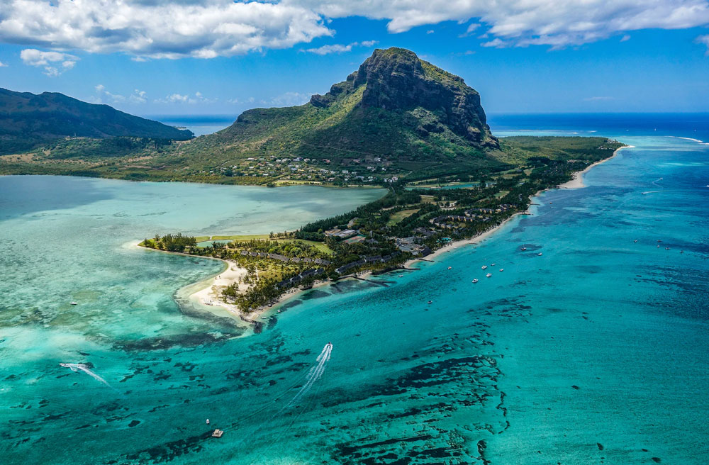 Mauritius - Where to Travel as a Vaccinated Traveller