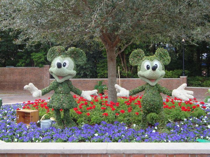 Orlando & Disney